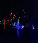 cross lights