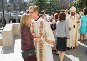 2017 Permanent Diaconate Ordination